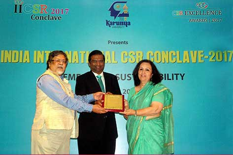 CSR Campaign of the Year
