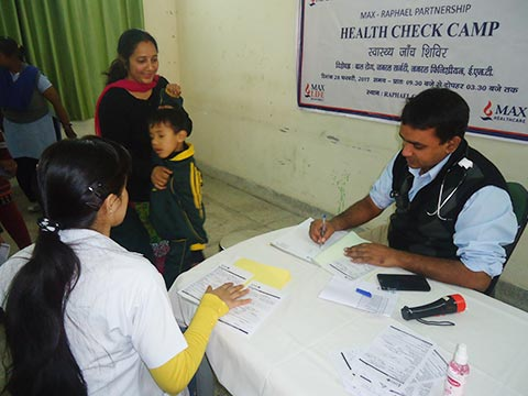 World Immunization Day
