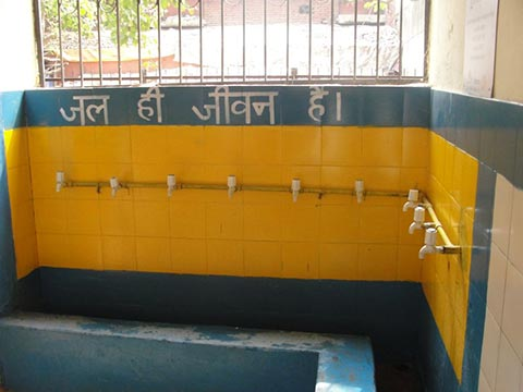 Clean Drinking Water Campaign