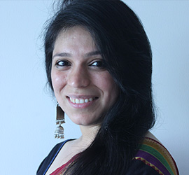 Neha Bhatia - Head Operations North - SEE Learning India